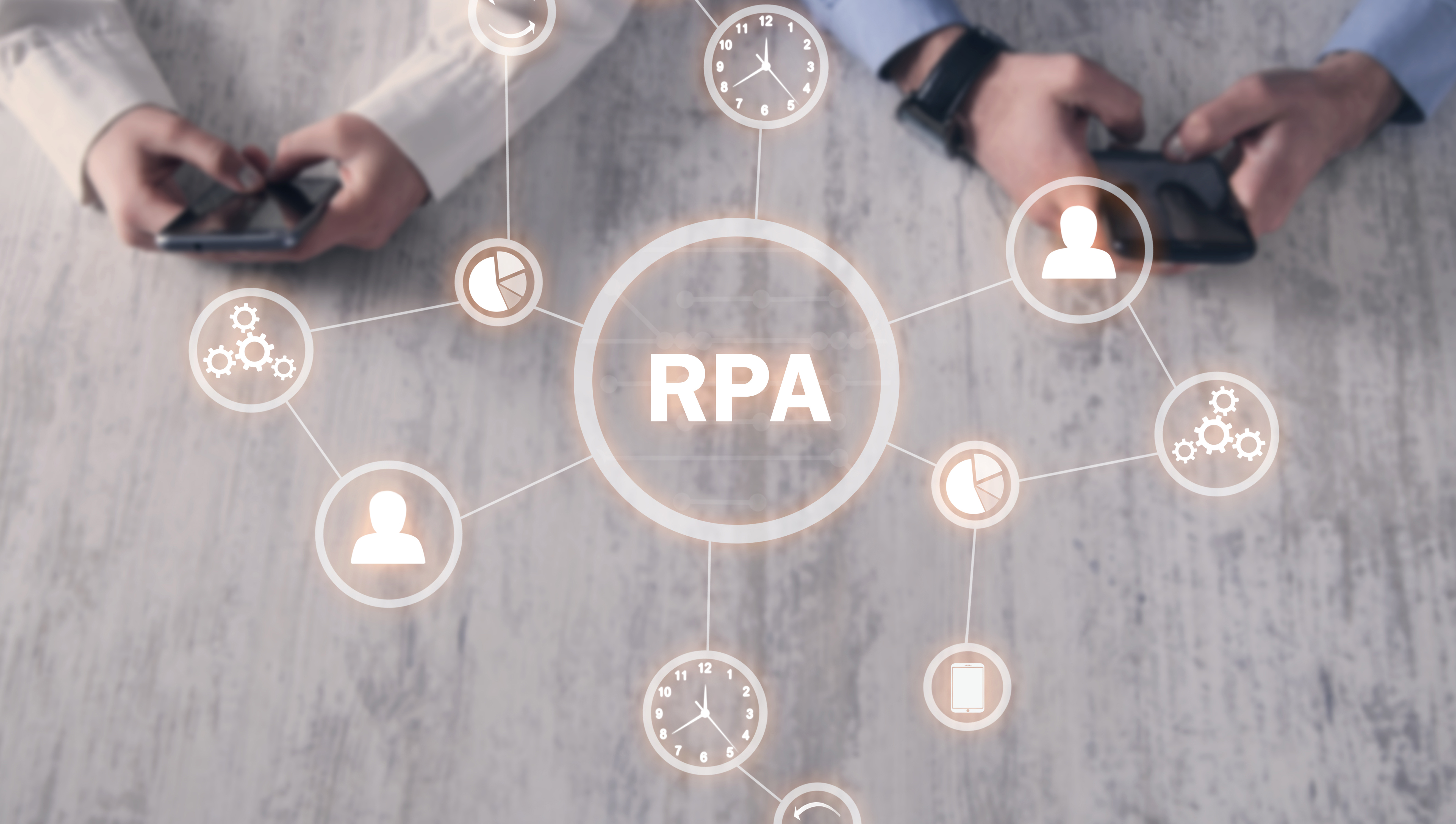 Thumbnail_RPA-as-a-Service - Thüga Unternehmen nutzten RPA onDemand