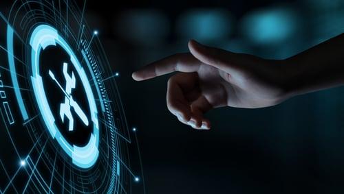 Thumbnail_Service Cloud - Ein kurzer Einblick in die Service Welt